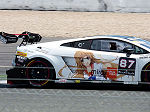 2014 Blancpain Endurance at Silverstone No.206