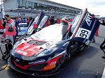 2014 Blancpain Endurance at Silverstone No.211