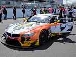 2014 Blancpain Endurance at Silverstone No.213