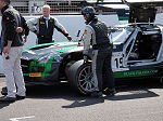 2014 Blancpain Endurance at Silverstone No.214