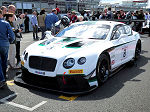 2014 Blancpain Endurance at Silverstone No.217