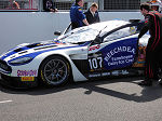 2014 Blancpain Endurance at Silverstone No.218