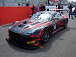 2014 Blancpain Endurance at Silverstone No.219