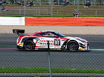 2014 Blancpain Endurance at Silverstone No.227
