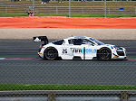 2014 Blancpain Endurance at Silverstone No.228