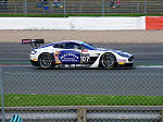 2014 Blancpain Endurance at Silverstone No.229