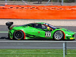 2014 Blancpain Endurance at Silverstone No.232