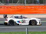 2014 Blancpain Endurance at Silverstone No.233