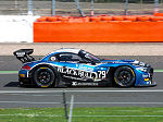 2014 Blancpain Endurance at Silverstone No.244