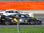 2014 Blancpain Endurance at Silverstone No.255