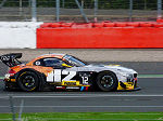 2014 Blancpain Endurance at Silverstone No.256