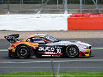 2014 Blancpain Endurance at Silverstone No.237