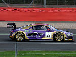 2014 Blancpain Endurance at Silverstone No.238