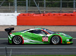 2014 Blancpain Endurance at Silverstone No.243
