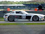2014 Blancpain Endurance at Silverstone No.246