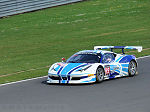 2014 Blancpain Endurance at Silverstone No.258