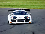 2014 Blancpain Endurance at Silverstone No.260