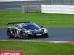 2014 Blancpain Endurance at Silverstone No.261