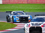 2014 Blancpain Endurance at Silverstone No.262