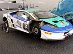 2015 Blancpain Endurance at Silverstone No.011