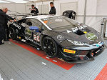 2015 Blancpain Endurance at Silverstone No.022