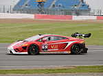 2015 Blancpain Endurance at Silverstone No.028