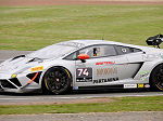 2015 Blancpain Endurance at Silverstone No.033