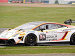 2015 Blancpain Endurance at Silverstone No.044