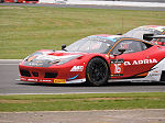 2015 Blancpain Endurance at Silverstone No.043