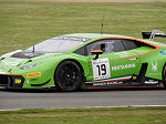 2015 Blancpain Endurance at Silverstone No.050