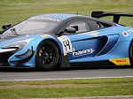 2015 Blancpain Endurance at Silverstone No.055