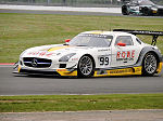 2015 Blancpain Endurance at Silverstone No.060