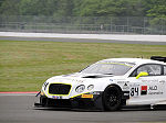 2015 Blancpain Endurance at Silverstone No.061