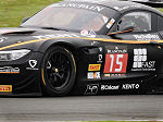 2015 Blancpain Endurance at Silverstone No.062