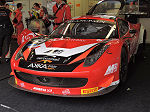 2015 Blancpain Endurance at Silverstone No.063