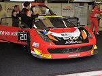 2015 Blancpain Endurance at Silverstone No.064