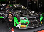 2015 Blancpain Endurance at Silverstone No.074