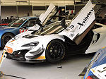 2015 Blancpain Endurance at Silverstone No.079