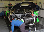 2015 Blancpain Endurance at Silverstone No.080