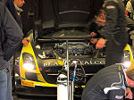 2015 Blancpain Endurance at Silverstone No.081