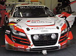 2015 Blancpain Endurance at Silverstone No.085