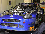 2015 Blancpain Endurance at Silverstone No.087