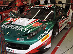 2015 Blancpain Endurance at Silverstone No.092