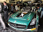 2015 Blancpain Endurance at Silverstone No.095