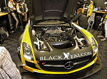 2015 Blancpain Endurance at Silverstone No.096