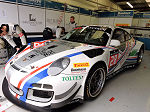 2015 Blancpain Endurance at Silverstone No.100