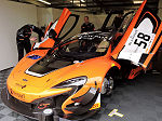 2015 Blancpain Endurance at Silverstone No.105