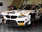 2015 Blancpain Endurance at Silverstone No.106
