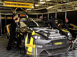 2015 Blancpain Endurance at Silverstone No.109