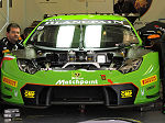 2015 Blancpain Endurance at Silverstone No.110